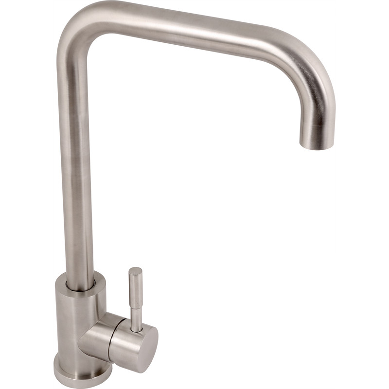 Axel Mono Mixer Kitchen Tap