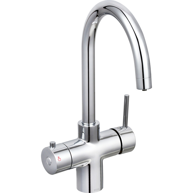 Bristan kitchen mixer tap leaking led track lighting lowes