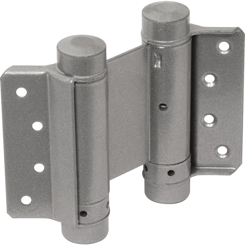 Double Action Spring Hinge 100mm