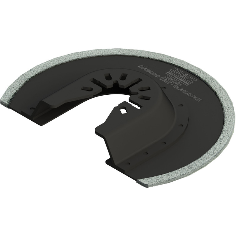 SMART Trade Super Thin Diamond Embedded Grout Blade