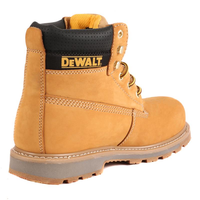 DeWalt Hancock Safety Boots
