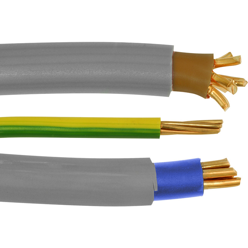Meter Tails Cable (6181Y)