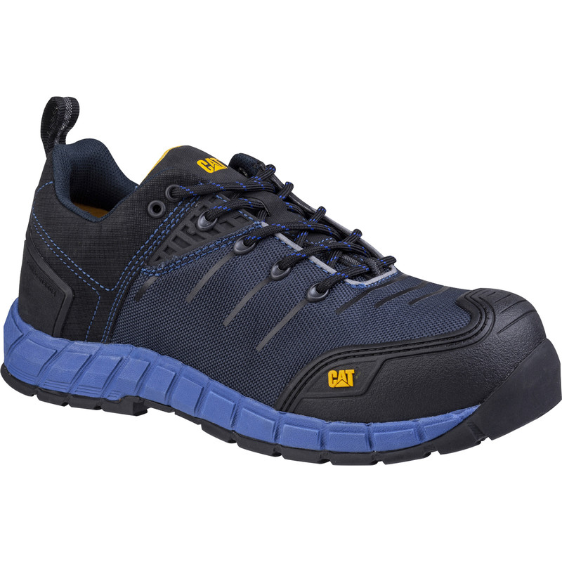 Caterpillar Byway Safety Trainer