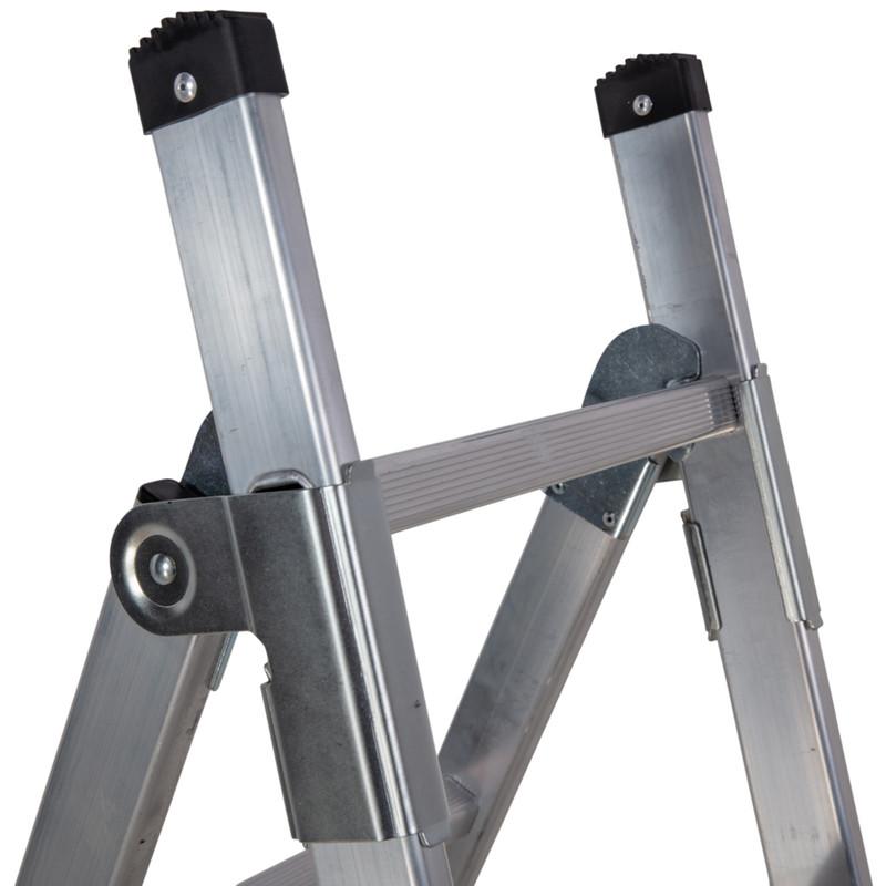 Werner 3 In 1 Combination Ladder