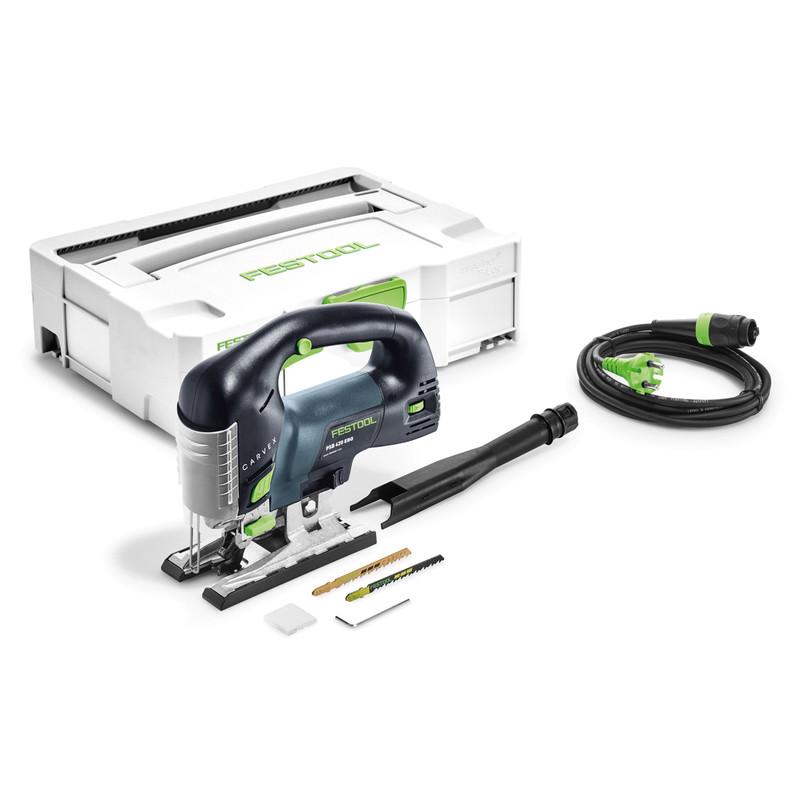 Festool PSB 420 EBQ-Plus 400W Pendulum Jigsaw