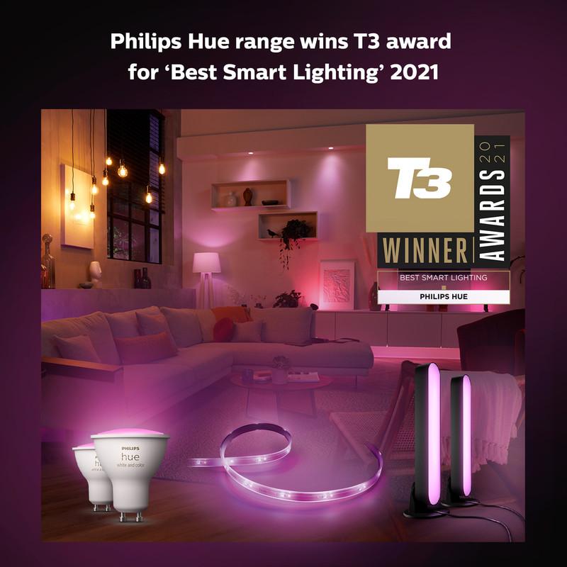 Philips Hue White Ambiance Bluetooth Lamp