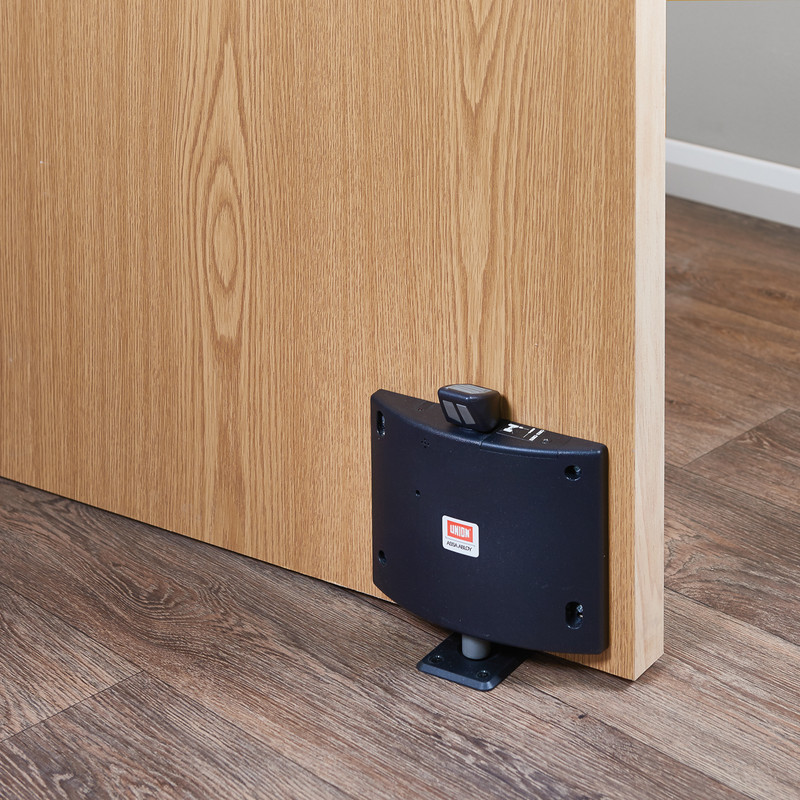 Union DoorSense J-8755A Acoustic Release Hold-Open Unit