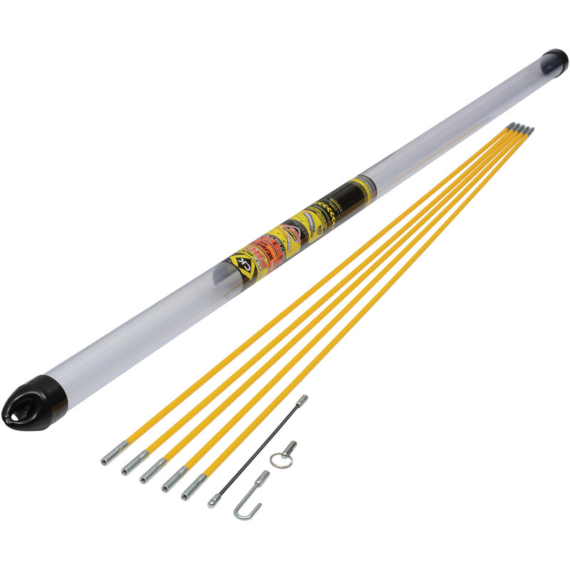 C.K MightyRod PRO Cable Rod 5m Set