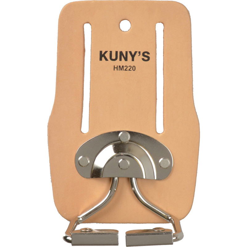 Kuny's Leather Swing & Snap-In Hammer Holder
