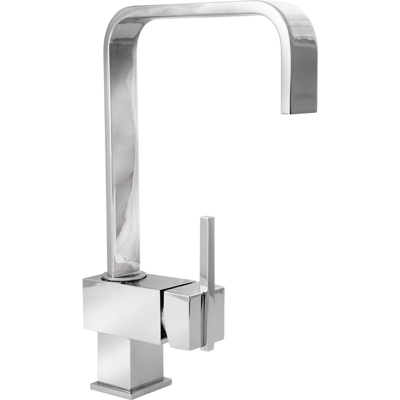 Deva Edge Mono Mixer Kitchen Tap