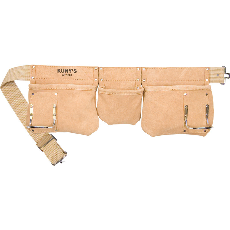 Kuny's Suede Leather Work Apron