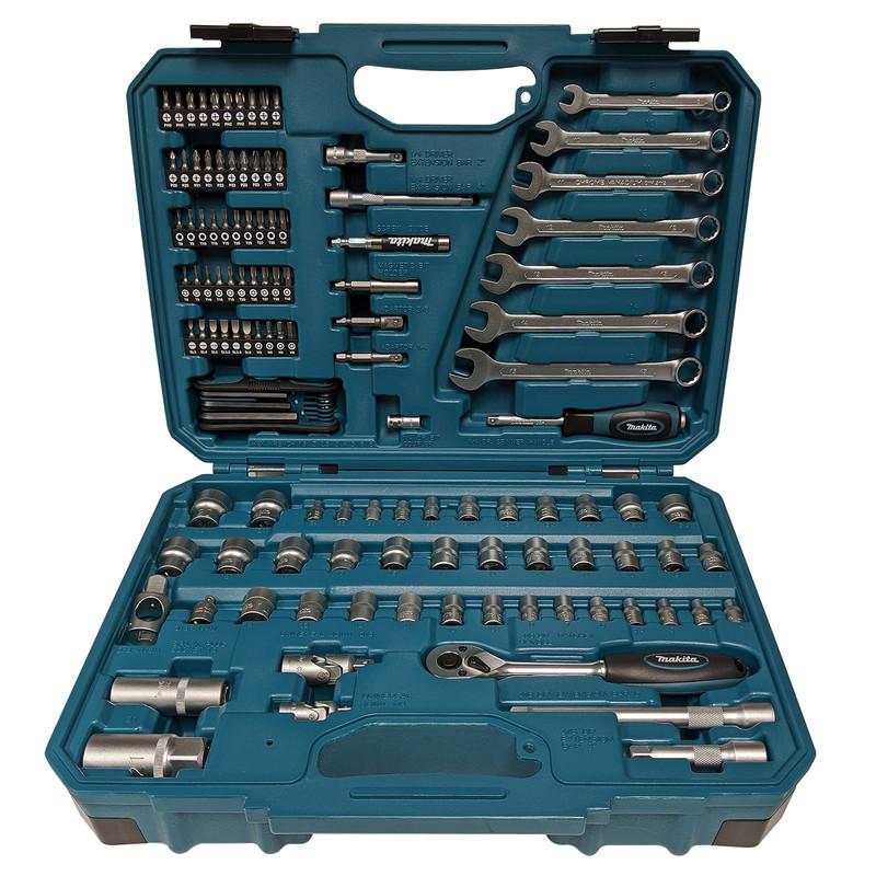 Makita Mechanics Tool Kit