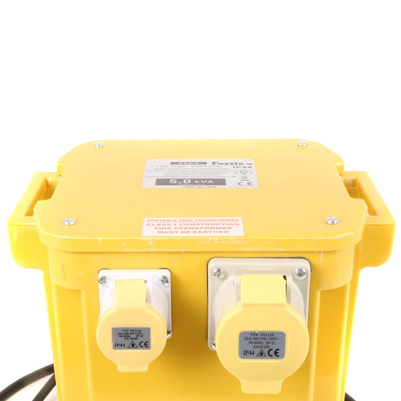 110V Tool Transformer