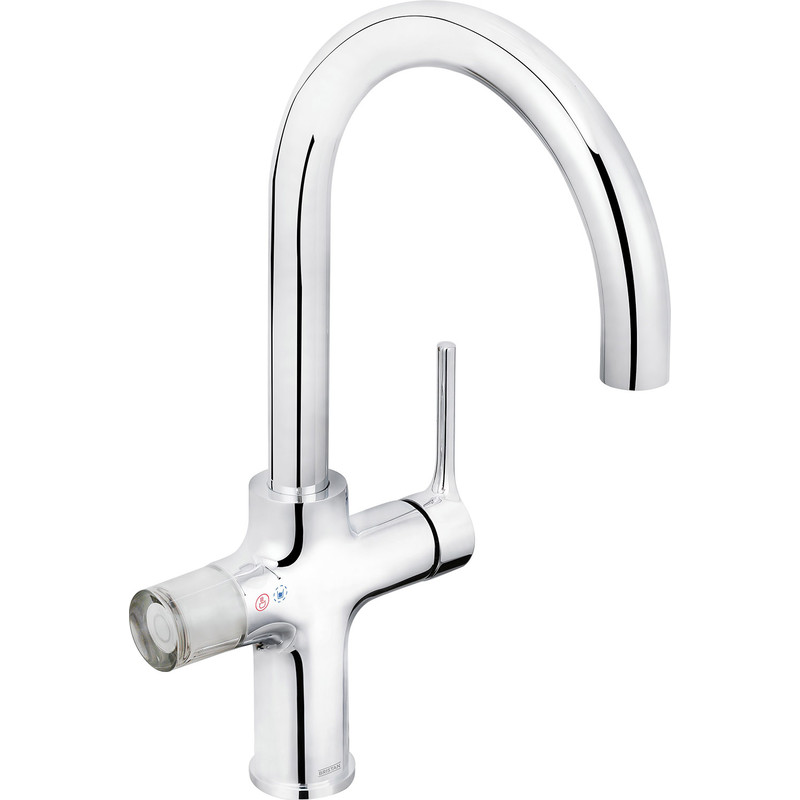 Bristan Gallery Rapid 4-in-1 Boiling Water Tap