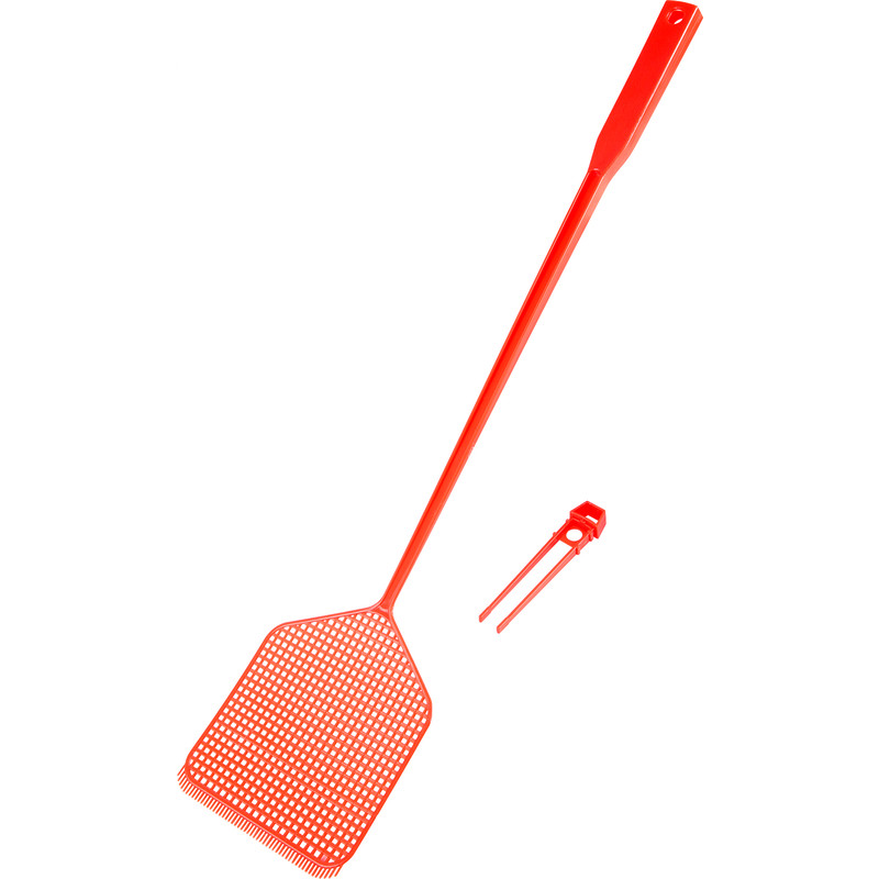 Pest-Stop Fly Swatter