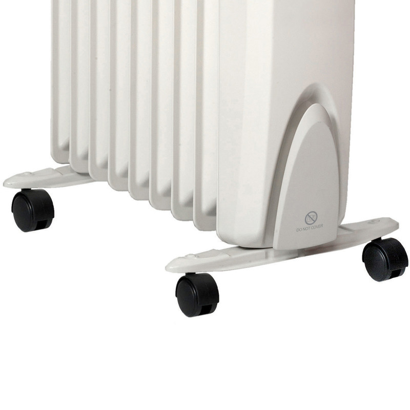 Dimplex Oil Free Radiator With Timer
