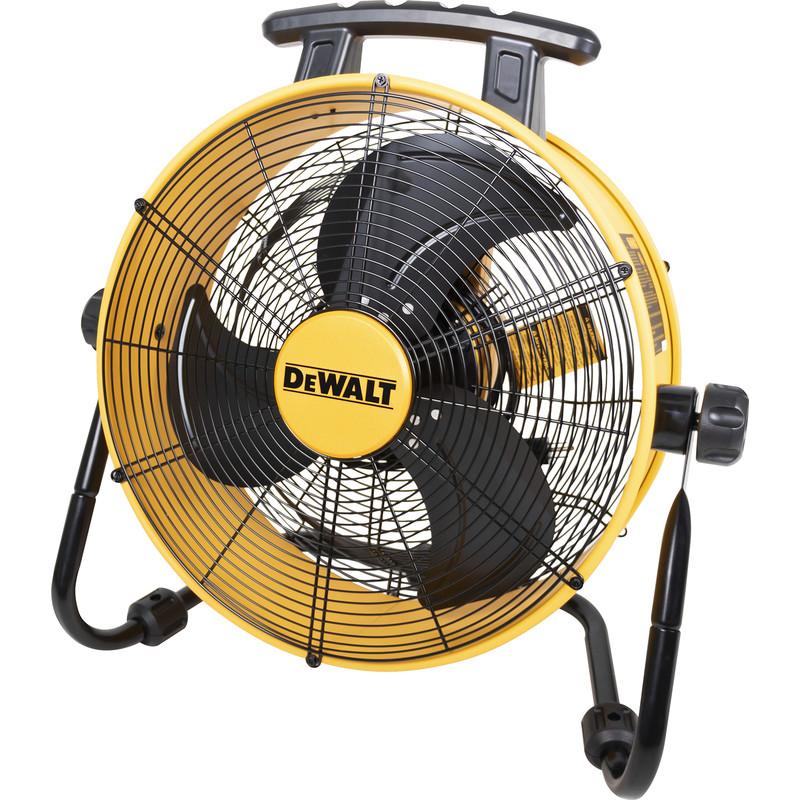 DeWalt Industrial Floor Fan