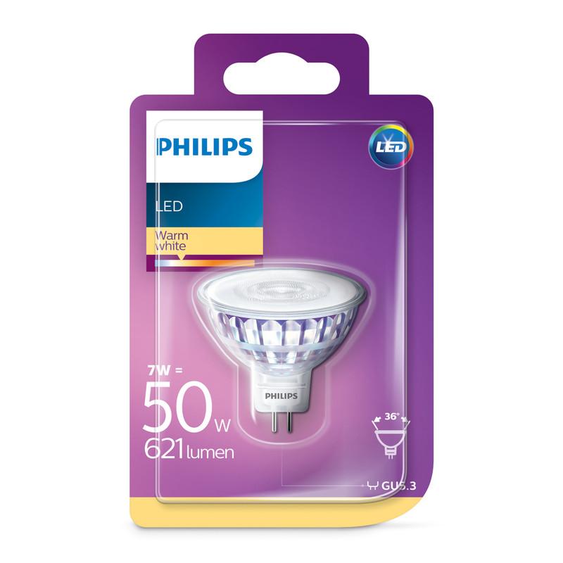 Philips LED 12V MR16 Lamp