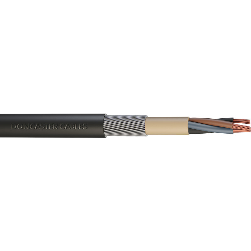 Cut to Length SWA Armoured Cable