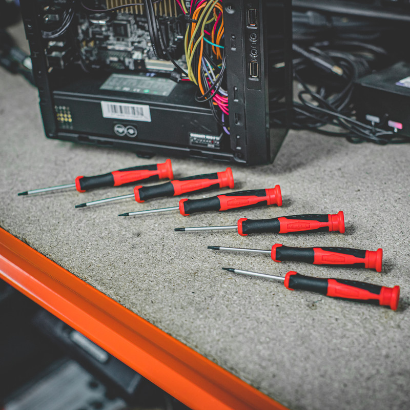Minotaur Torx Precision Screwdriver Set