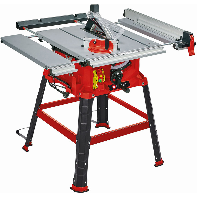 Einhell TC-TS 2225 U 254mm 2200W Extendable Table Saw