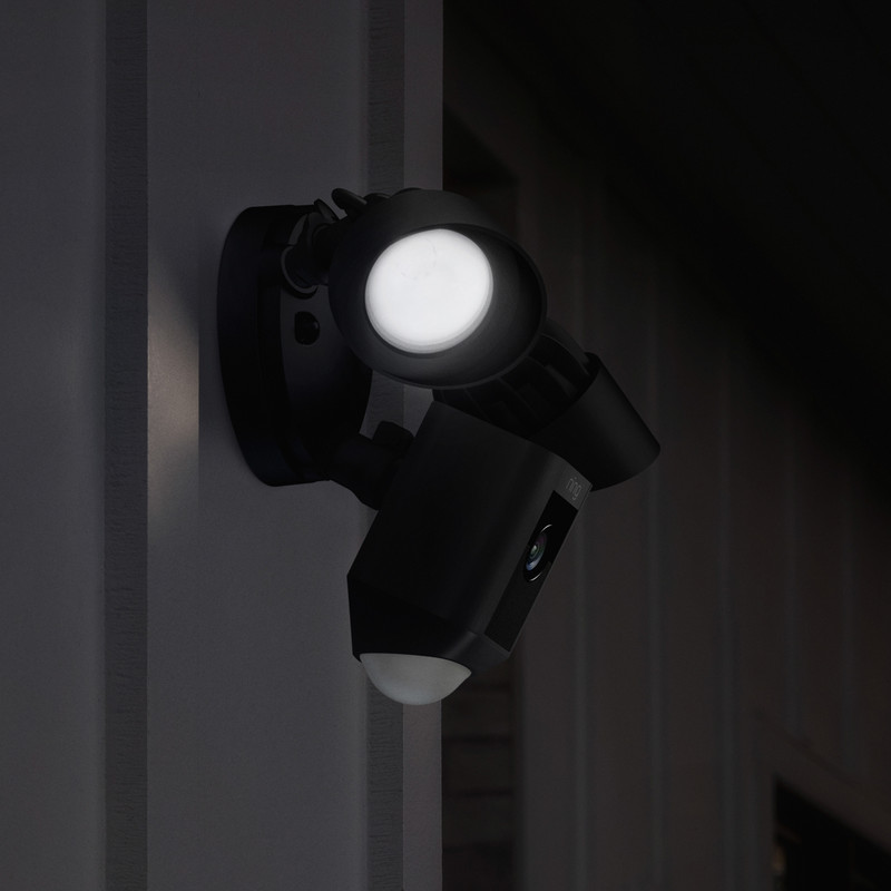Ring Floodlight Camera 1080P