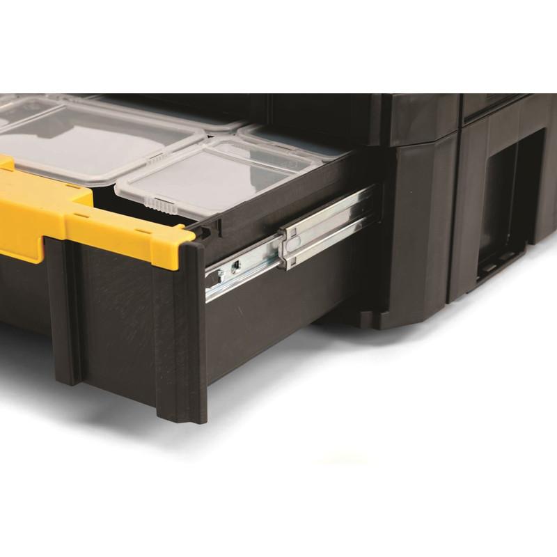 DeWalt TSTAK III Deep Drawer Kit Box