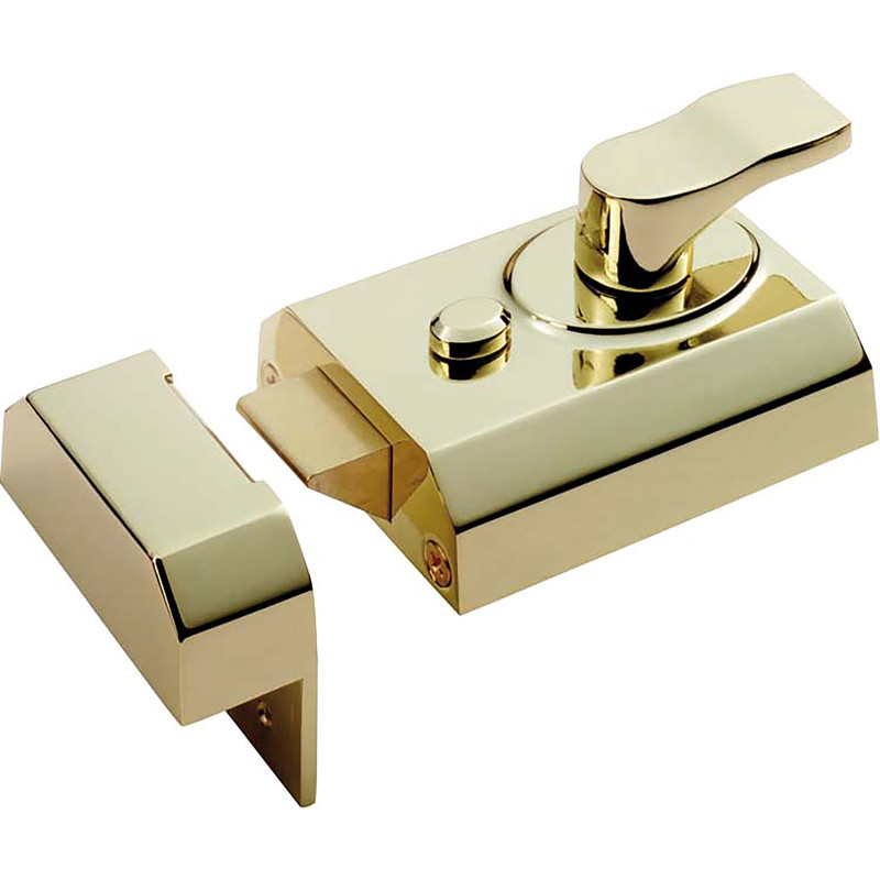 Eurospec Rim Cylinder Nightlatch