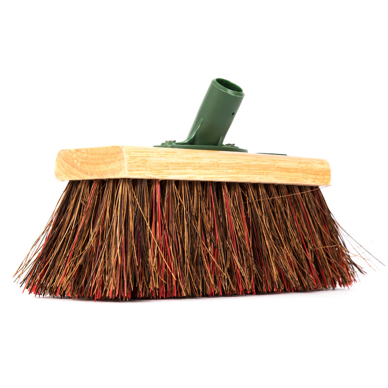 Yard Broom Head