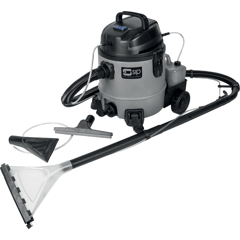 SIP 07916 1400W 3 in 1 Valeting Machine