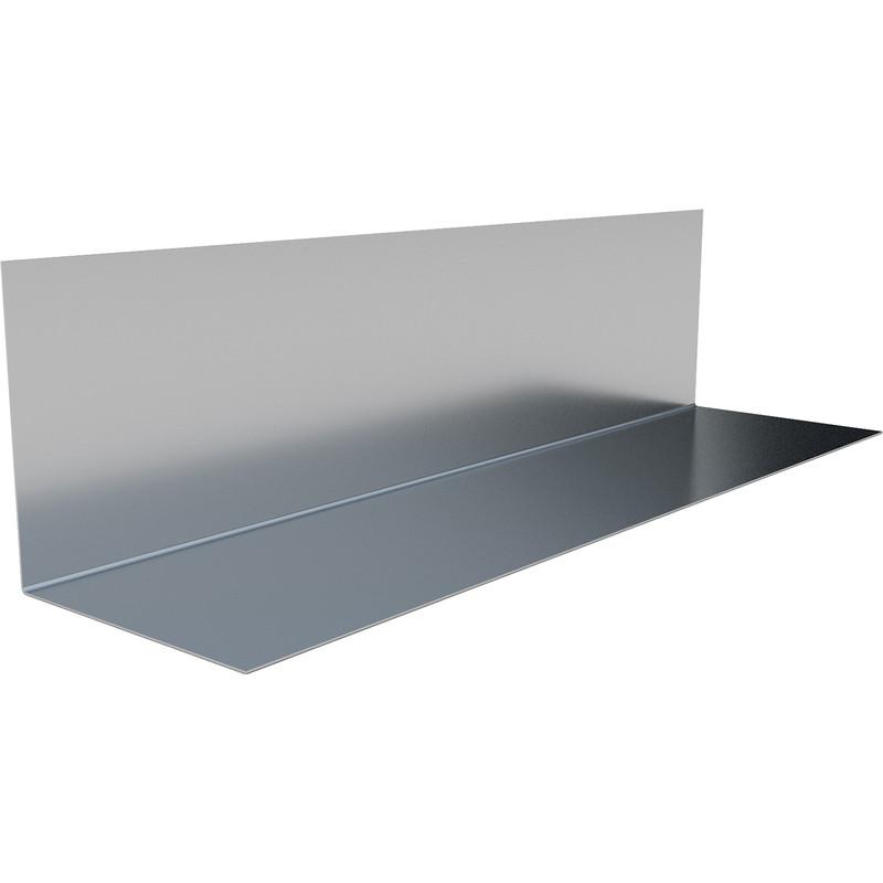 Aluminium Roof Soaker