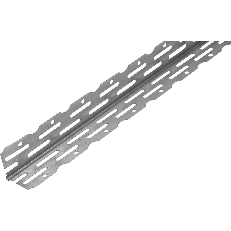 Galvanised Steel Thincoat Angle Bead