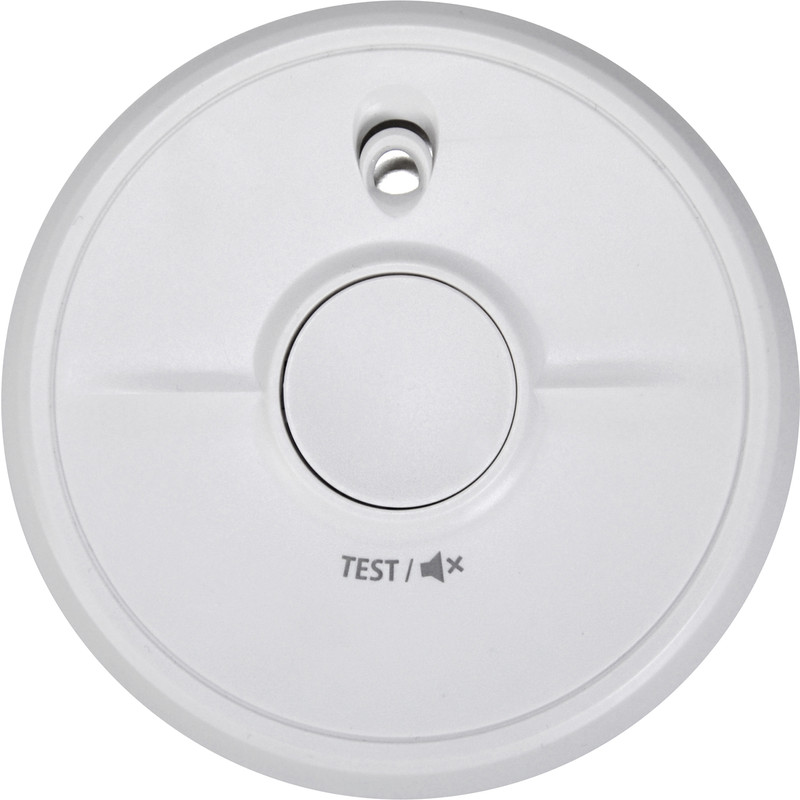 FireAngel 1 Year Battery Smoke Alarm