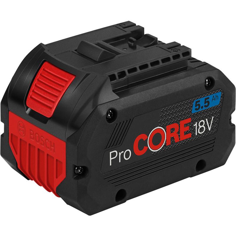 Bosch18V Pro Battery