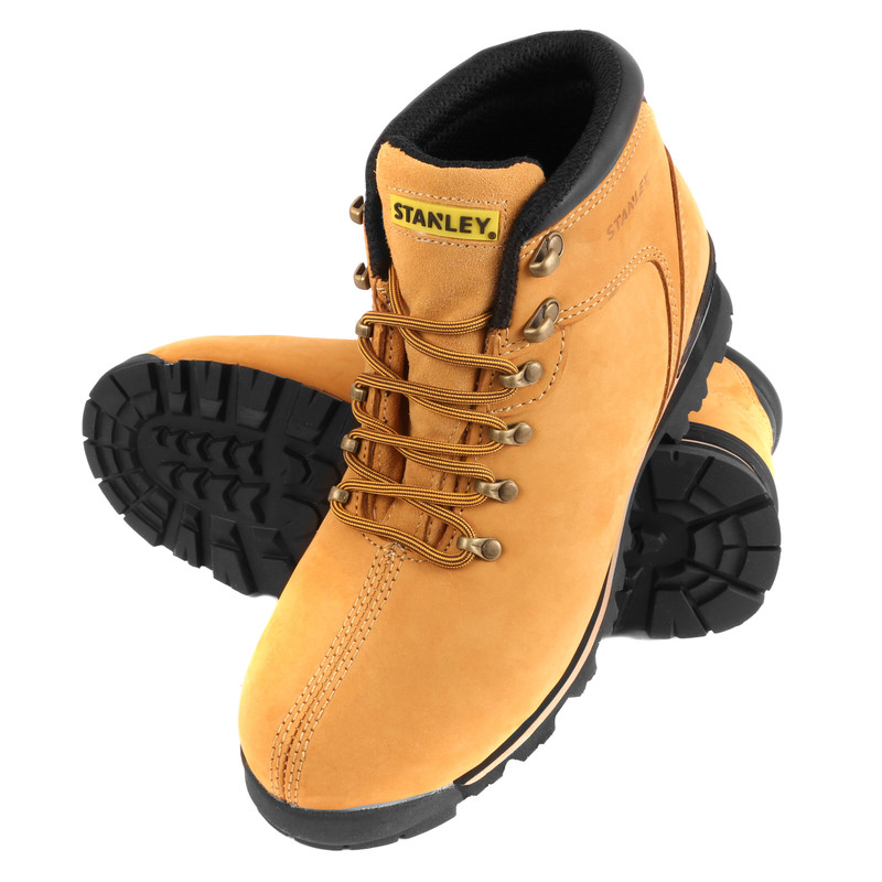 Stanley Boston Safety Boots