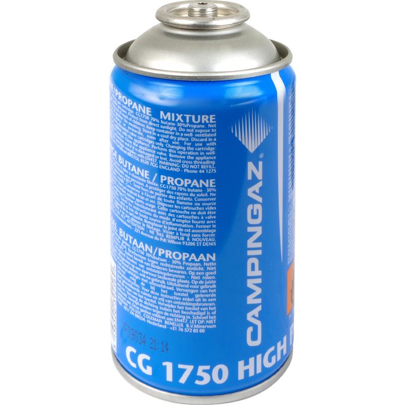 Butane / Propane Mix Gas Cartridge