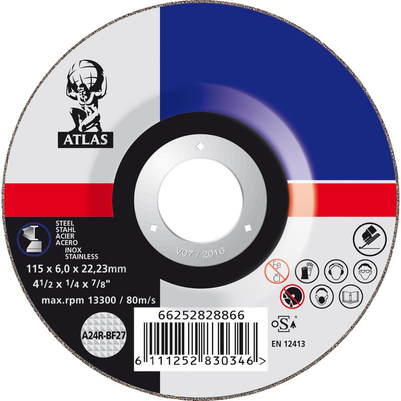 DPC Metal Grinding Disc