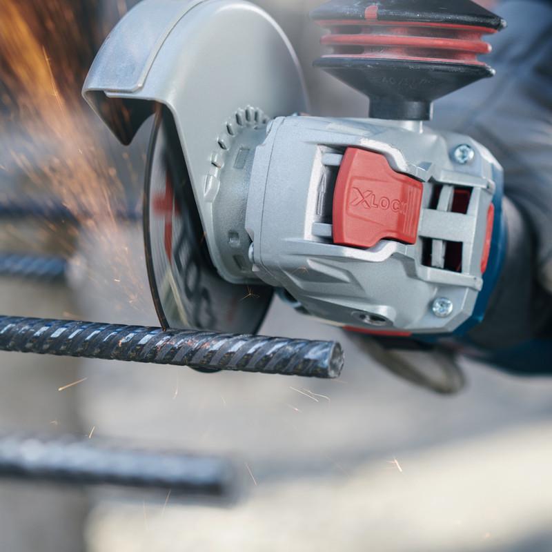 Bosch Inox Metal Cutting Disc