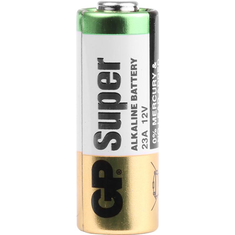 GP 23A Alkaline High Voltage Battery