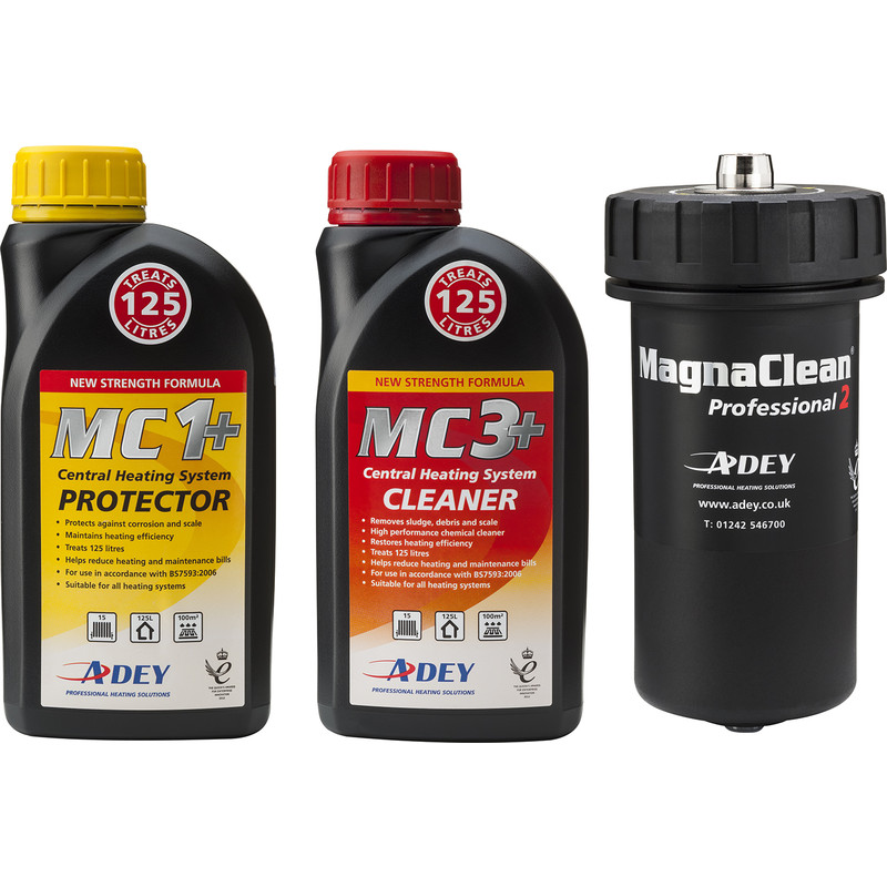 Adey MagnaClean Professional 2 Chemical Pack 22mm