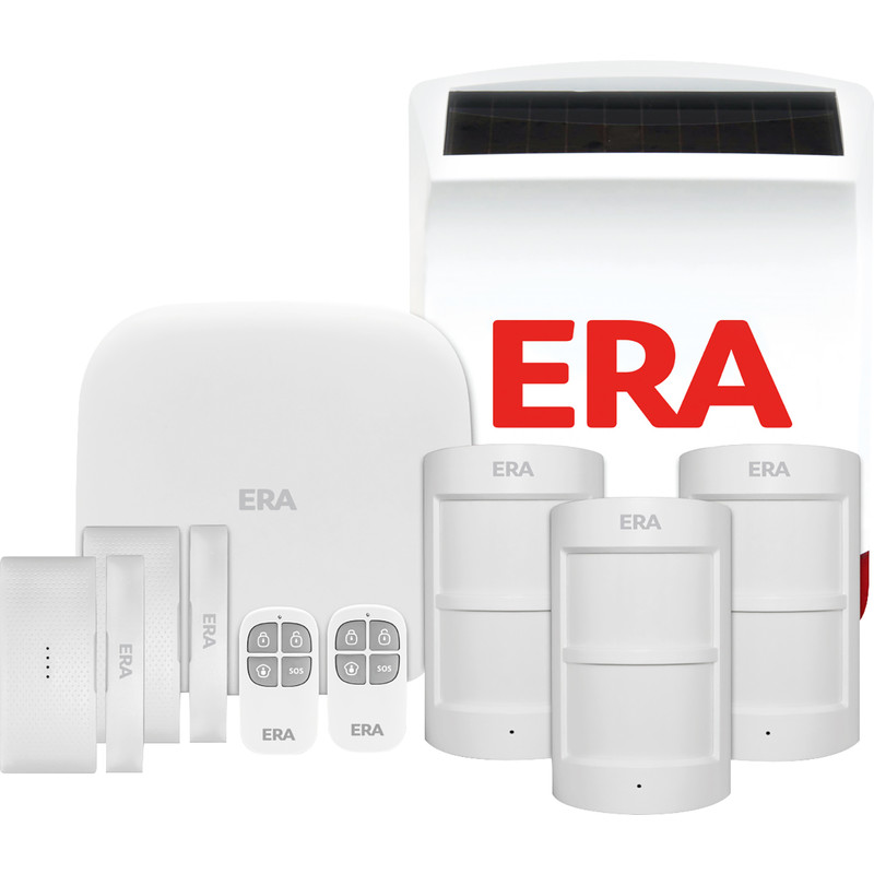 ERA Homeguard Smart Alarm