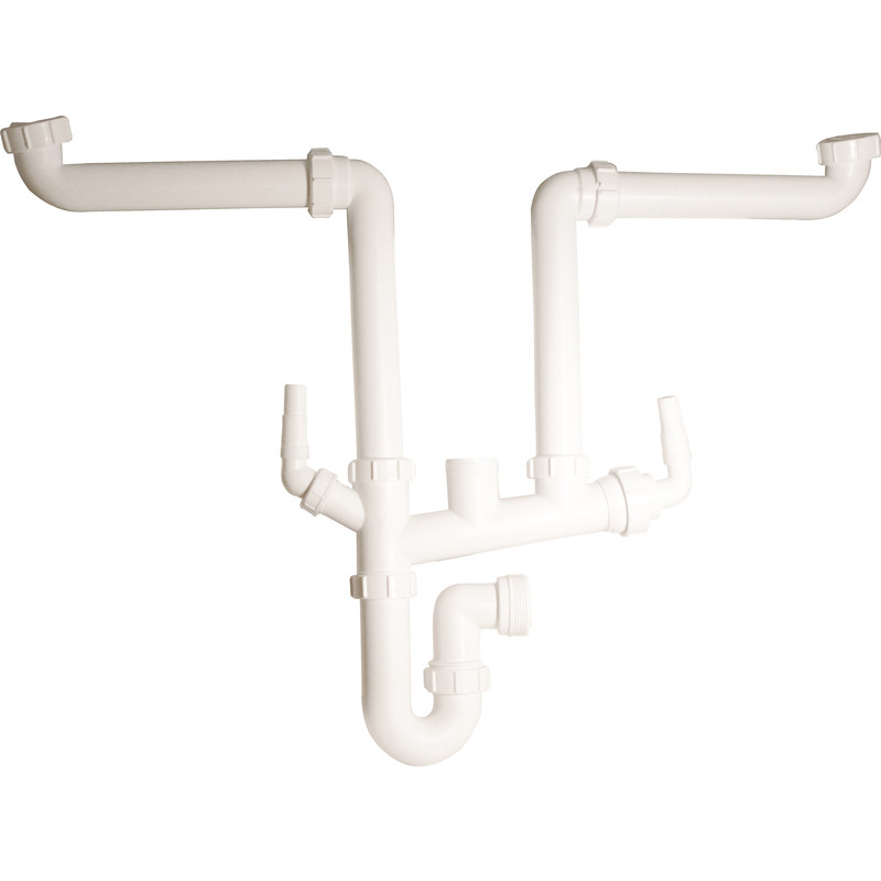 McAlpine SK/1/A & SSK2 Trap Kit