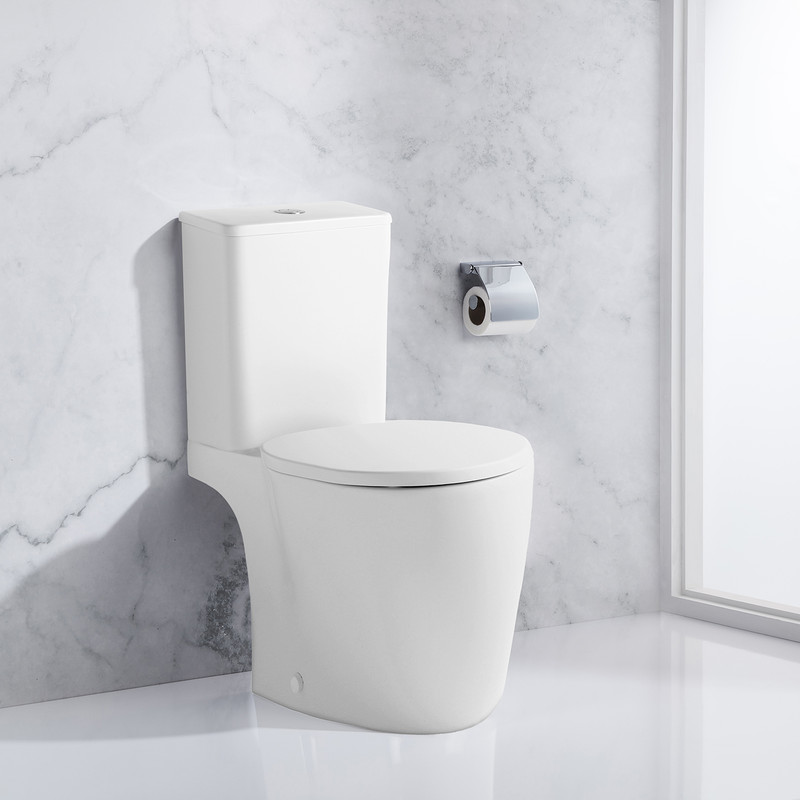 Ideal Standard Toilet.Ideal Standard Senses Close Coupled Toilet