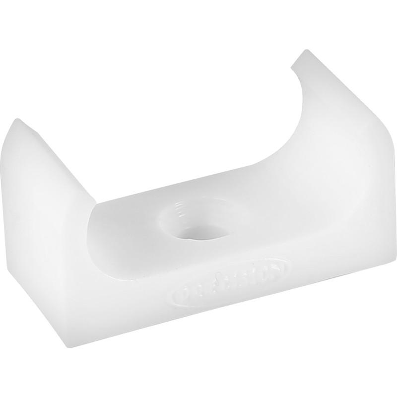 PVC Oval Clips