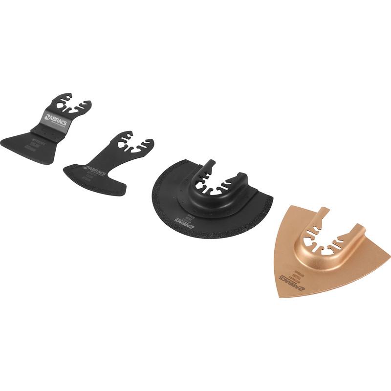 Abracs Multi-Tool Tiling Set