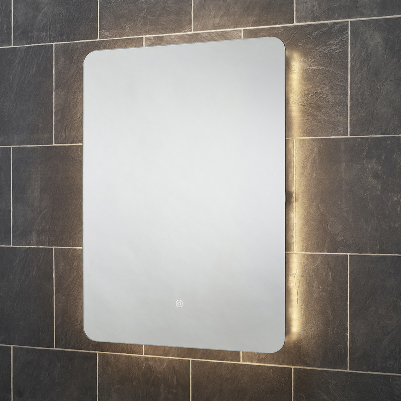 Sensio Reagan Backlit LED Mirror
