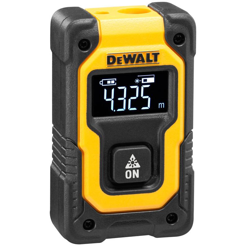 DeWalt DW055PL-XJ Laser Distance Measurer