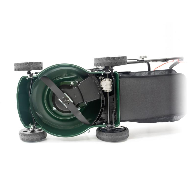 Webb Classic 41cm Self Propelled Petrol Rotary Lawnmower
