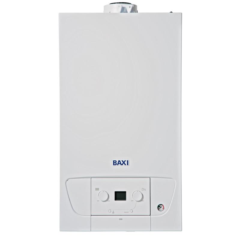 Baxi 200 Series Combi Boiler