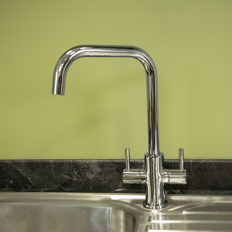 Porth Mono Mixer Kitchen Tap